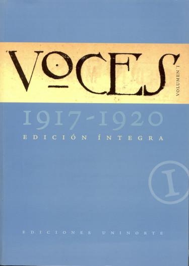 Voces I