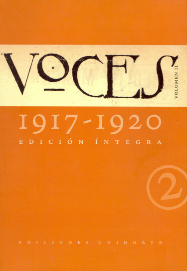 Voces II