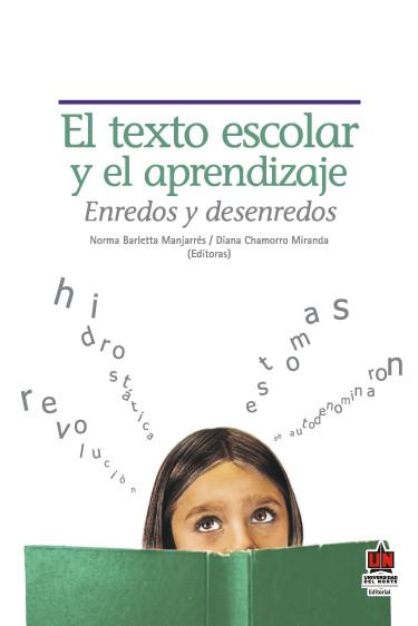 El texto escolar y el aprendizaje