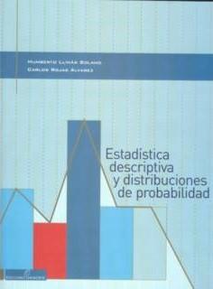 Estadística descriptiva y distribuciones de probabilidad