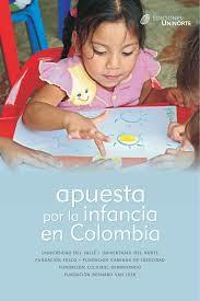 Apuesta por la infancia en Colombia