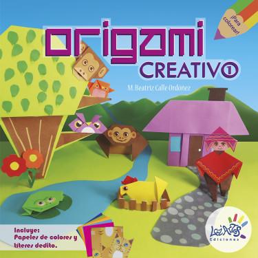 Origami creativo 1