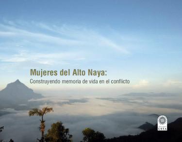 Mujeres del Alto Naya