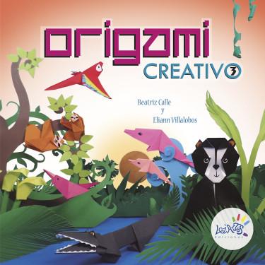 Origami creativo 3
