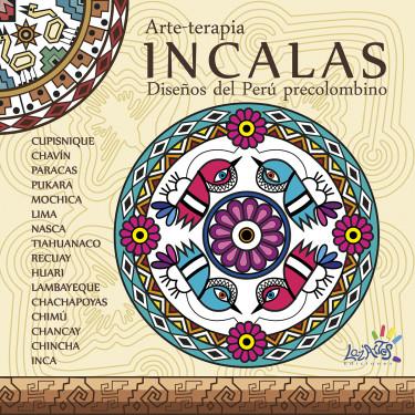 Incalas, diseños del Perú precolombino
