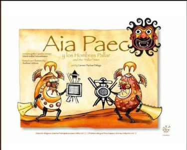 Aia Paec y los hombres pallar