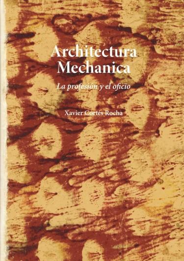 Architectura Mechanica