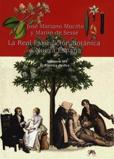 La Real Expedición Botánica a Nueva España