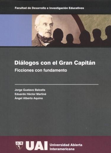 Diálogos con el Gran Capitán