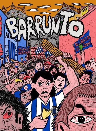 Barrunto