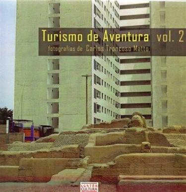 Turismo de aventura II