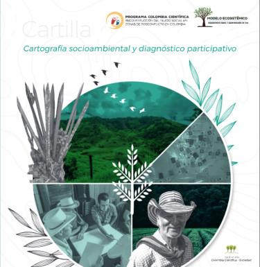 Cartografía socioambiental y diagnóstico participativo