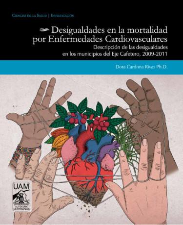 Desigualdades en la mortalidad por enfermedades cardiovasculares