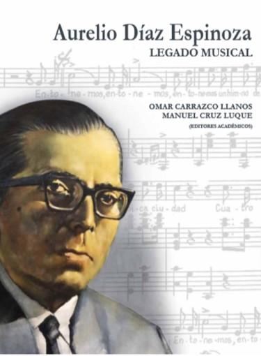 Aurelio Díaz Espinoza.