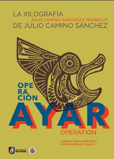 Operación Ayar.