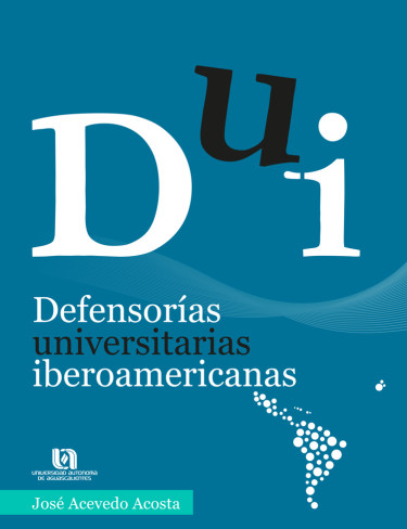 Defensorías Universitarias Iberoamericanas