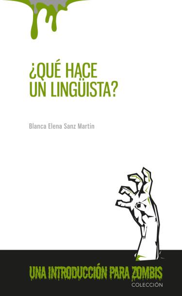 ¿Qué hace un lingüista?