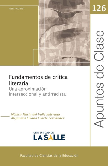Fundamentos de crítica literaria