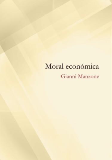 Moral económica