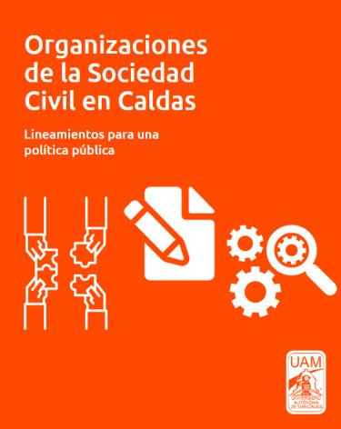 Organizaciones de la Sociedad Civil en Caldas