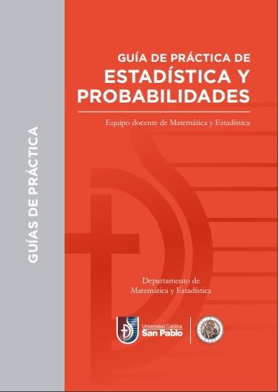Guía de Práctica de Estadística y Probabilidades