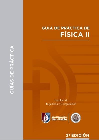 Guía de Práctica de Física II