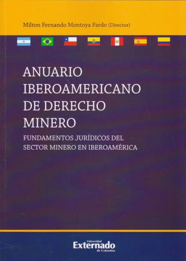 Anuario Iberoamericano de Derecho Minero