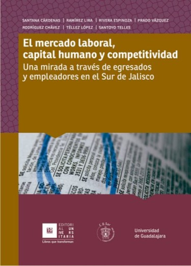 El mercado laboral, capital humano y competitividad