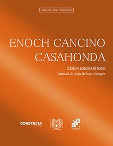 Enoch Cancino Casahonda