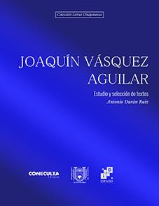 Joaquín Vásquez Aguilar