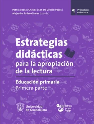 Estrategias didácticas para la apropiación de la lectura