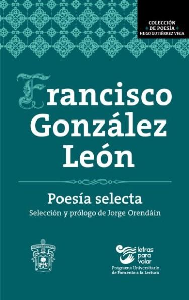 Francisco González León