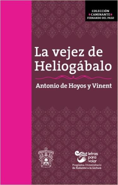 La vejez de Heliogábalo
