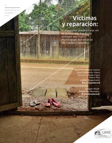 Víctimas y reparación
