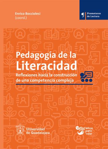 Pedagogía de la literacidad