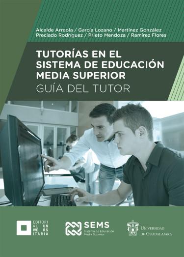 Tutorías en el Sistema de Educación Media Superior