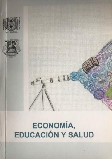 Economía, Educación y Salud