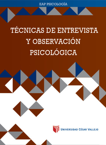 Técnicas de entrevista y observación psicológica