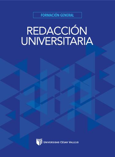 Redacción Universitaria