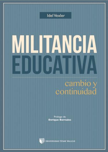 Militancia Educativa