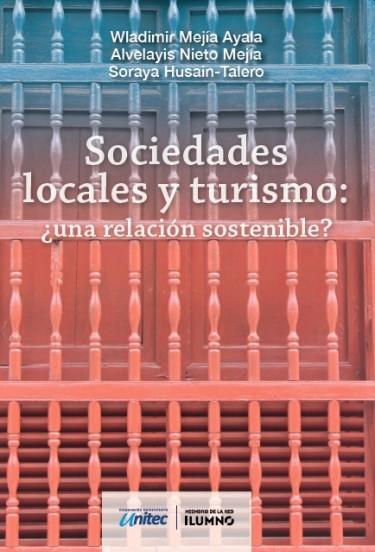 Sociedades locales y turismo