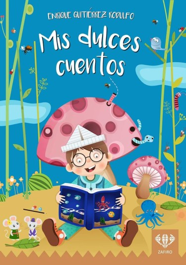 Mis dulces cuentos