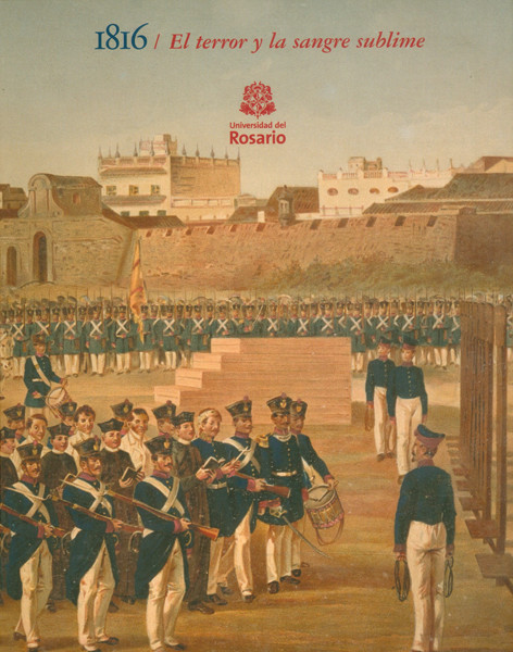 1816: El terror y la sangre sublime