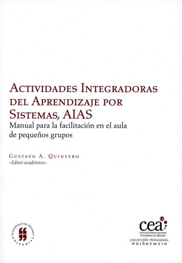 Actividades Integradoras del Aprendizaje por Sistemas, AIAS