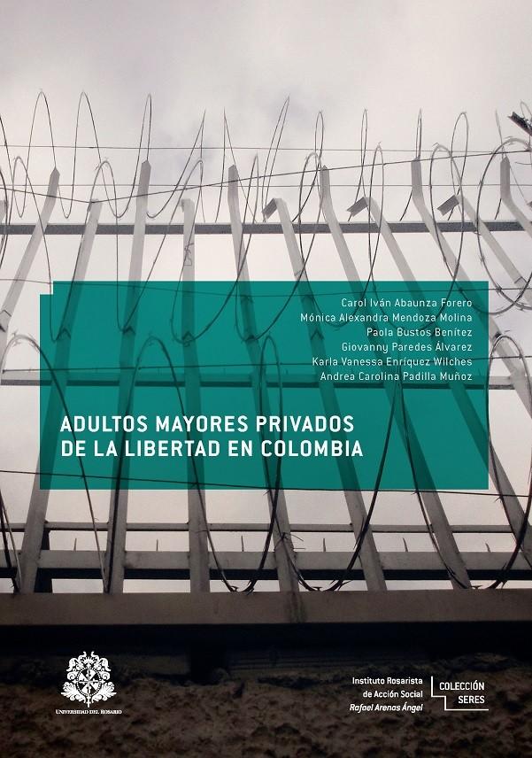 Adultos mayores privados de la libertad en Colombia