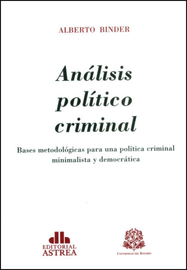 Análisis político criminal