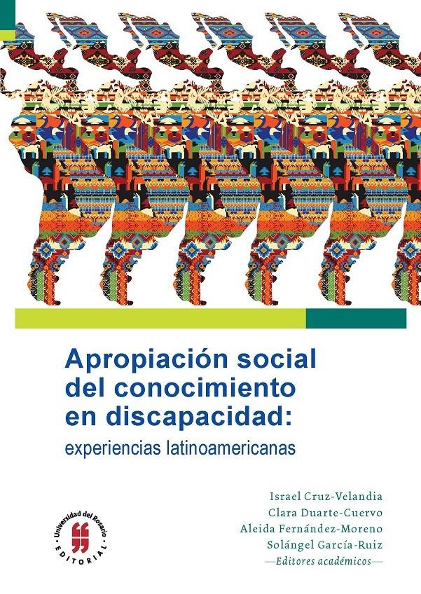 Apropiación social del conocimiento en discapacidad: experiencias latinoamericanas