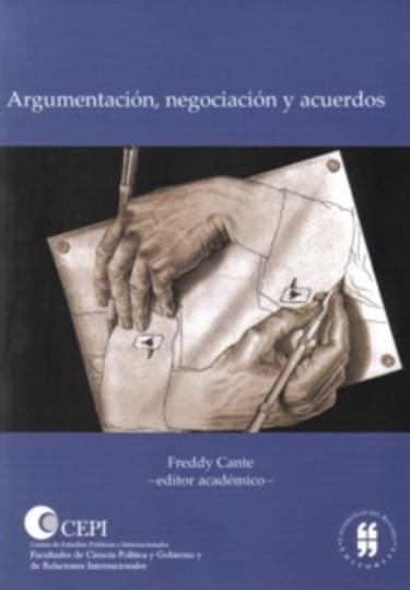 Argumentación, negociación y acuerdos