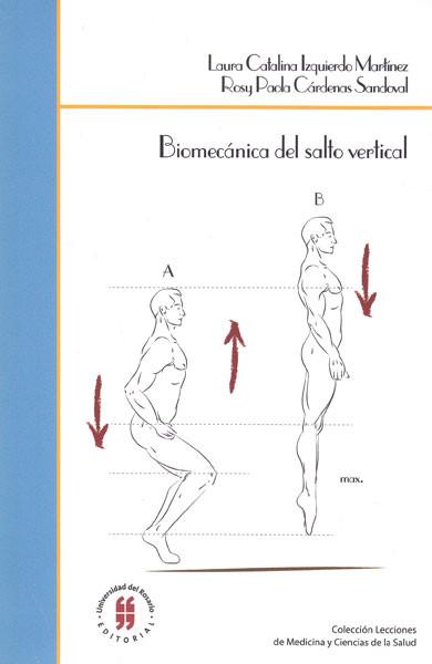 Biomecánica del salto vertical