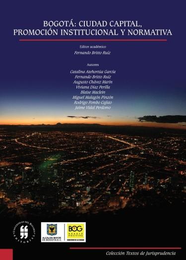 Bogotá: Ciudad capital